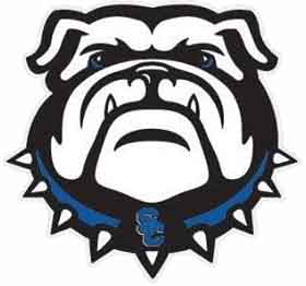 Picture of Bulldog Mascot