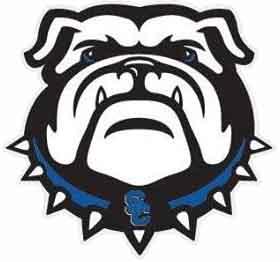 Picture of Bulldog Mascot